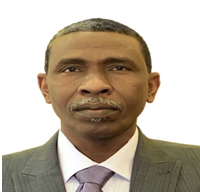 Minster of the Presidency / Dr / Fadul Abdalla Fadul Baher